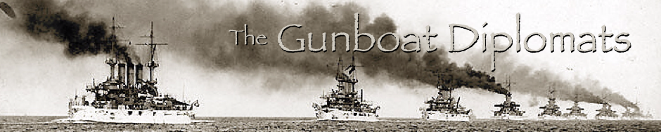 The Gunboat Diplomats